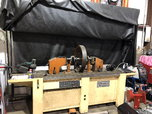 Magnaflux Machine  for sale $4,400