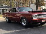 1968 Dodge Dart 383 gts