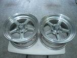 Billet Specialties Wheels  for sale $450