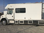 2000 fl70 toter and 40ft trailer  for sale $47,000