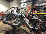 big metric a chassis 108 wheel base  for sale $600