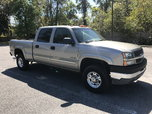 2003 Chevrolet Silverado 2500 HD  for sale $6,900