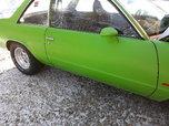 78 Chevy Malibu  for sale $5,000