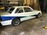 1988 BMW E30 Track Car  for sale $12,500