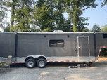Custom built gooseneck  for sale $25,000