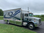 2004 Peterbilt 330 w/ 24 foot Gold Rush Body  for sale $68,500
