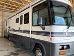'99 Winnebago Adventurer 34V Diesel Pusher  for sale $24,000