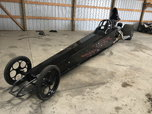 2003 Undercover Hardtail Dragster  for sale $20,000
