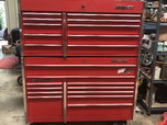 Snap on Krl 722 with top box  for sale $9,000