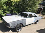 1970 Dodge Dart  for sale $8,500