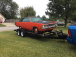 1972 Dodge Dart  for sale $18,500