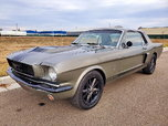 1965 Ford Mustang  for sale $26,500