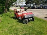 1988 EZGO Marathon Golf Cart  for sale $2,500