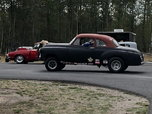 1952 Chevy Gasser  for sale $16,000