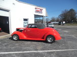 1937 Ford street rod  for sale $39,999