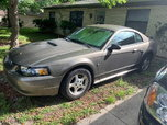 2002 Ford Mustang  for sale $2,500