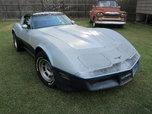 1981 Corvette Coupe.  for sale $9,500