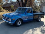 1967 Chevrolet pickup  for sale $21,000