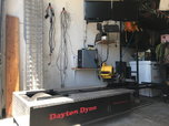 Motorcycle Dyno  for sale $6,000