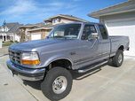 1996 Ford F-250  for sale $2,800