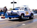 1951 Henry J Drag Race Car  for sale $25,000