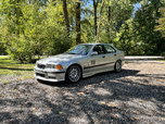 1997 BMW M3  for sale $15,000