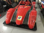 •	2010 Radical SR3-R, NEW RADICAL OEM ENGINE, zero hour  for sale $54,500