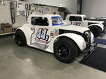Legend Race Car  for sale $8,500