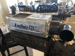 Koolbox III With Mount and Wiring  for sale $2,750