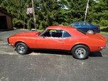 1968 Chevrolet Camaro  for sale $25,000