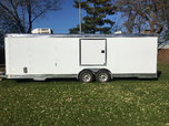 24' Featherlite  for sale $8,500