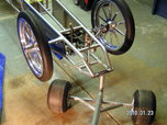Dragster Lift and Load  for sale $289