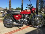 1971 Honda CB750  for sale $9,999