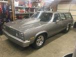 1983 Chevy Malibu Wagon  for sale $13,000