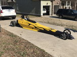 Mike Bos john. Dragster  for sale $3,800