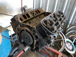 Big block chevy parts  for sale $1,000
