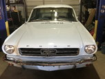 1965 Ford Mustang  for sale $10,000