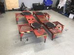 Snap on Alignment Tables  for sale $800