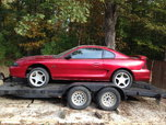 94 GT Mustang  for sale $2,500