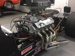 565 ci BBC race motor  for sale $12,500