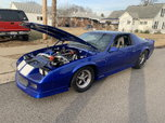 ProCharged 91 Camaro  for sale $42,000