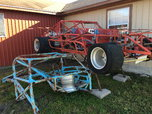 02 Howe Dirt Track Car