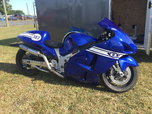 2001 Suzuki Hayabusa  for sale $6,000