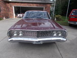1968 galaxie 500  for sale $4,500