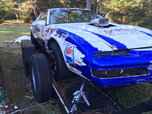 1989 Firebird with 468 BBC  for sale $9,000