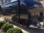 2018 ATC 8.5 x 24 Toy Hauler  for sale $39,750