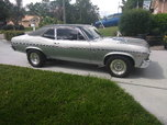 1970 Chevrolet Nova  for sale $50,000