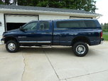 Beautiful 2005 Dodge 3500 dually