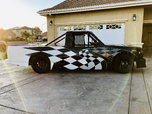 1998 American race truck for sale  for sale $8,000