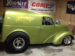 48 ford anglia thames  for sale $35,900